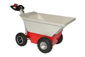 Electric Dump Cart (HG-205)