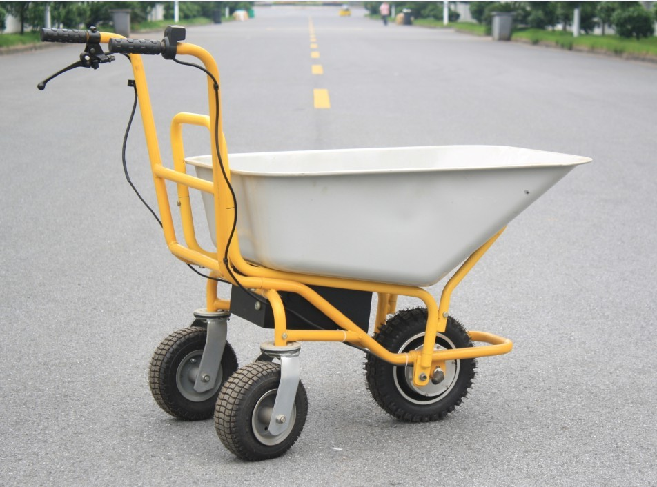 Heavy Duty Wheelbarrow (HG-203)