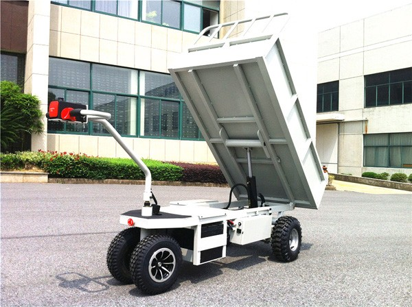 Power dump cart (HG-202)