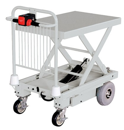 powered scissor lifts (HG-1090)