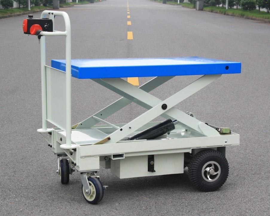scissor lift table(HG-1090)